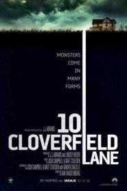10 Cloverfield Lane 10 โคลเวอร์ฟิลด์ เลน (2016)