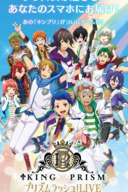 King of Prism: Pride the Hero The Movie