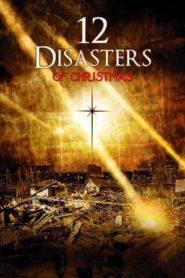 12 Disasters 12 วิบัติสิ้นโลก