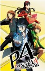 Persona 4 The Animation เพอร์โซน่า 4 เดอะแอนิเมชั่น