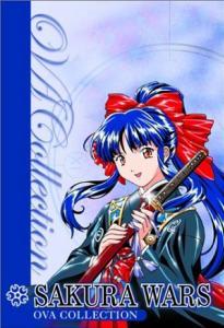 Sakura wars สงครามซากุระ