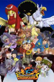 Digimon Frontier ดิจิมอนฟรอนเทียร์ ภาค 4