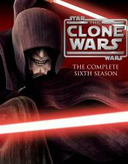 Star Wars The Clone Wars Season 6 [ซับไทย]