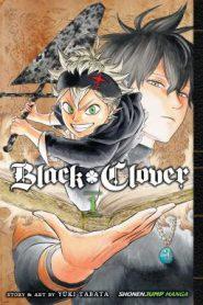 Black Clover OVA [ซับไทย]