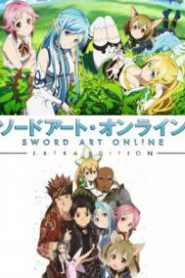 Sword Art Online Extra Edition ซอร์ด อาร์ต ออนไลน์ เอ็กซ์ตร้า อิดิชั่น
