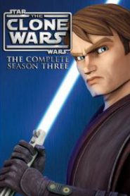 Star Wars The Clone Wars Season 3 [ซับไทย]