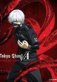 Tokyo Ghoul A ผีปอบโตเกียว ภาค2 [ซับไทย]