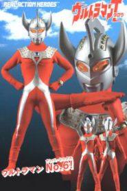 Ultraman Taro อุลตร้าแมนทาโร่