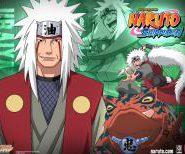 Naruto Shippuden นารูโตะ ตำนานวายุสลาตัน ฤดูกาลที่ 21: คัมภีร์ของจิไรยะ – เรื่องราวของนารูโตะ [ซับไทย]
