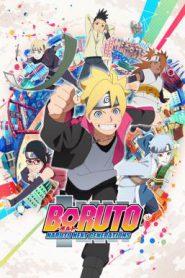 Boruto: Naruto Next Generations โบรูโตะ ตอนที่ 1-89 [ซับไทย]