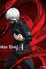 Tokyo Ghoul ?A ผีปอบโตเกียว (ภาค2) ตอนที่ 1-12 พากย์-ไทย