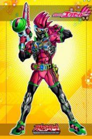 Kamen Rider Ex-Aid มาสค์ไรเดอร์เอ็กเซด [ซับไทย]