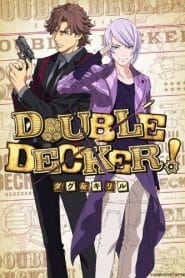 Double Decker! Doug & Kirill ตอนที่ 1 ซับไทย