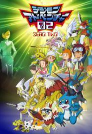 Digimon Adventure 02 ดิจิม่อน ภาค 2