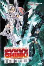 Busou Shinki นางฟ้าศาสตรา