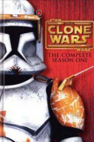 Star Wars The Clone Wars Season 1 [ซับไทย]