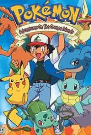 Pokemon Adventures on the Orange Islands โปเกม่อน ภาค2