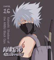 Naruto Shippuden นารูโตะ ตำนานวายุสลาตัน ฤดูกาลที่ 16: ภาคหน่วยลับคาคาชิ นินจาผู้อาศัยอยู่ในความมืดมิด [ซับไทย]