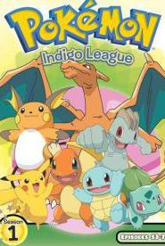 Pokemon Indigo League โปเกม่อน ภาค1