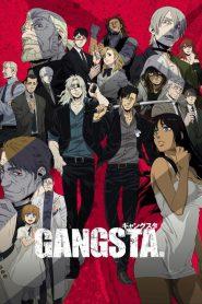 Gangsta. ตอนที่ 1-12 ซับไทย