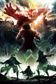 Attack on Titan Season 2 ผ่าพิภพไททัน (ภาค2) ตอนที่ 1-12+OVA ซับไทย