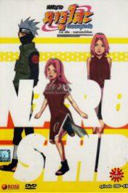 Naruto Shippuden นารูโตะ ตำนานวายุสลาตัน ฤดูกาลที่ 9: อดีต-หนทางของโคโนฮะ