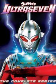 Ultraman Seven อุลตร้าเซเว่น