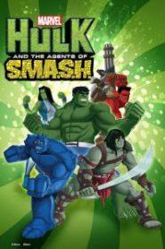 Hulk and the Agents of S.M.A.S.H. ฮัลค์ และเหล่าผู้พิทักษ์จอมพลัง