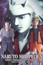 Naruto Shippuden นารูโตะ ตำนานวายุสลาตัน ฤดูกาลที่ 20: สงครามโลกนินจาครั้งที่ 4 : อ่านจันทรานิรันดร์ [ซับไทย]