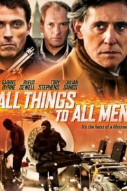 All Things to All Men ปล้นผ่ากลลวง