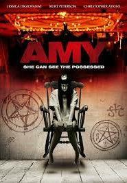 Amy เอมี่ หลอนซ่อนวิญญาณ (2013)