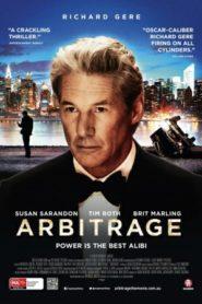 Arbitrage สุภาพบุรุษเหี้ยมลึก