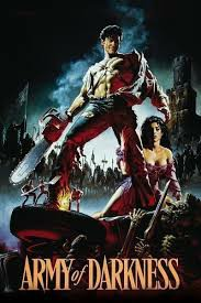 Army of Darkness (Evil Dead 3) อภินิหารกองพันซี่โครง (1992) (ภาค 3)