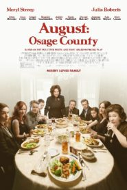 August: Osage County ออกัส: โอเซจเคาน์ตี้ (2013)
