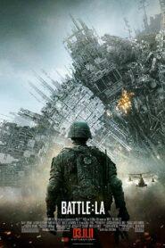 Battle Los Angeles วันยึดโลก (2011)