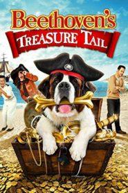 Beethoven s Treasure Tail บีโธเฟ่น ล่าสมบัติโจรสลัด