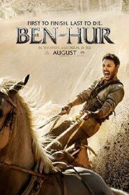 Ben Hur มหากาพย์จอมวีรบุรุษ [ 2010 ]