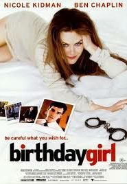 Birthday Girl ซื้อเธอมาปล้น