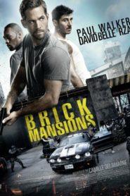 Brick Mansions พันธุ์โดด พันธุ์เดือด (2014)