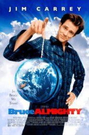Bruce Almighty 7 วันนี้ พี่ขอเป็นพระเจ้า (2003)