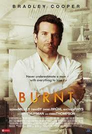 Burnt เบิร์นท รสชาติความเป็นเชฟ (2015)