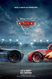 Cars 3 สี่ล้อซิ่ง ชิงบัลลังก์แชมป์ (2017) 3D