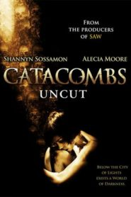 Catacombs หลอนบีบกระโหลก