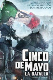 Cinco De Mayo: The Battle สมรภูมิเดือดเลือดล้างแผ่นดิน (2013)