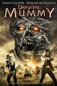 Day of the Mummy ศิลาอาถรรพ์มัมมี่สยอง (2014)