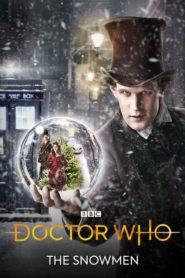 Dr.Who The Snowman ด็อกเตอร์ฮู พิชิตสโนว์แมน