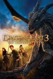Dragonheart 3: The Sorcerer s Curse ดราก้อนฮาร์ท 3: มังกรไฟผจญภัยล้างคำสาป (2015)