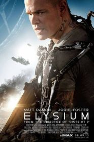 Elysium เอลลิเซี่ยม ปลดแอกโลกอนาคต (2013)