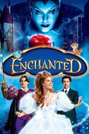 Enchanted มหัศจรรย์รักข้ามภพ