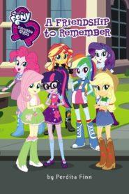 My Little Pony: Equestria Girls – Rainbow Rocks มายลิตเติ้ลโพนี่ เดอะมูวี่ ภาค ก๊วนสาวร็อคแห่งอเควสเทรีย (2014)